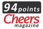 94 Points - Cheers magazine