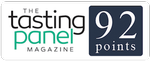 The Tasting Panel - 92 points badge