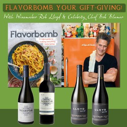 FlavorBomb Gift Collection