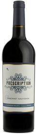 2018 Prescription Cabernet Sauvignon